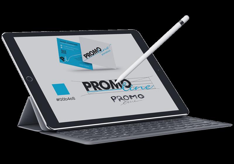 PROMOline Brand Image