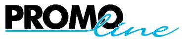 PROMOline Logo