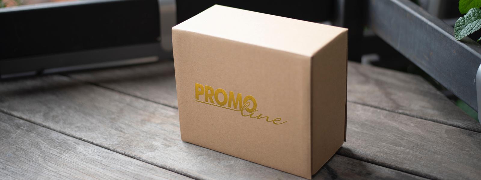 Il packaging natalizio per le aziende è PROMOline
